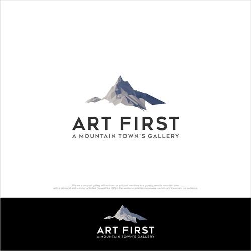 art first