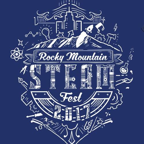 rocky mountain steam fest