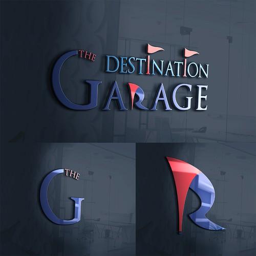 The Destination Garage