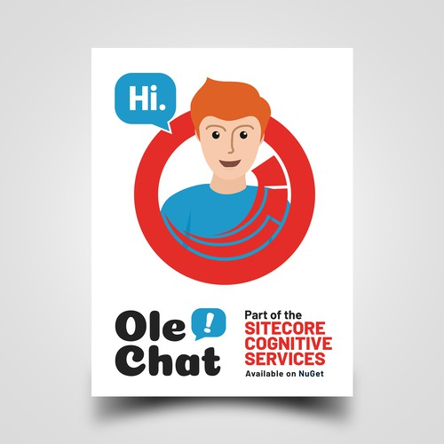 Poster for Ole Chat