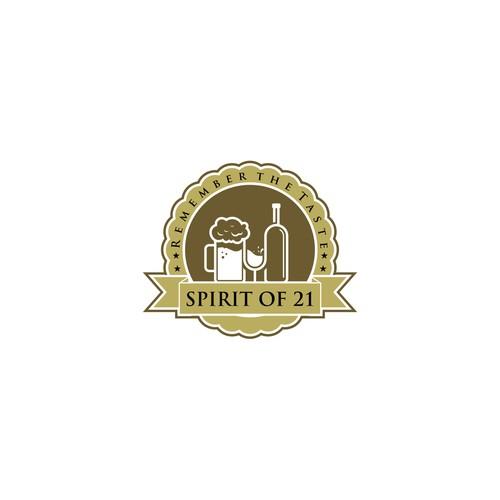 spirit of 21
