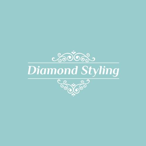 Logo for Diamond Styling