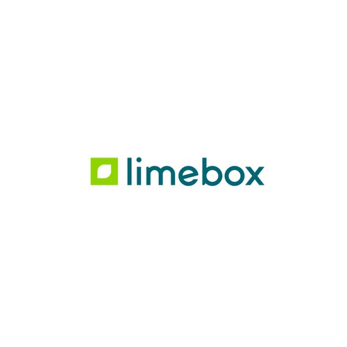 Minimalist logo for Limebox