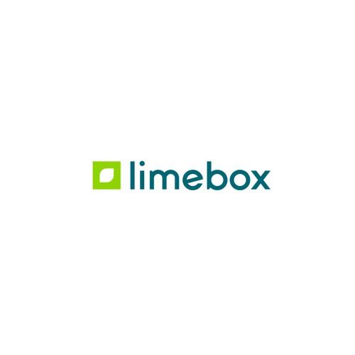 Minimalist logo for Limebox