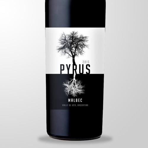 Pyrus Wine