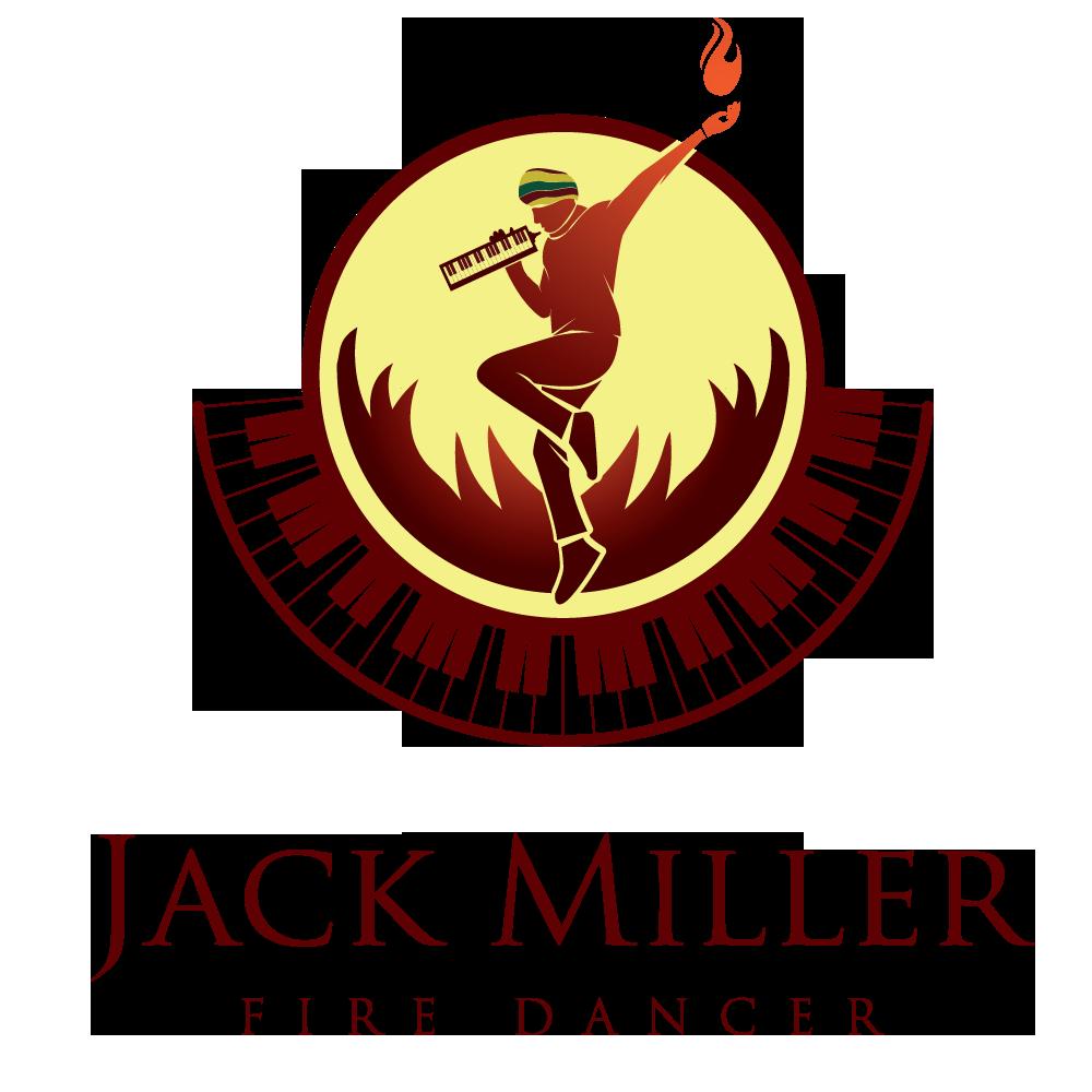 Fire Dancer / Jack Miller
