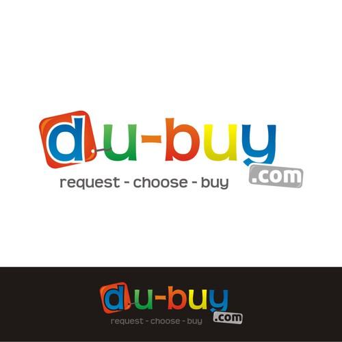 du-buy.com (DUBAI) LOGO