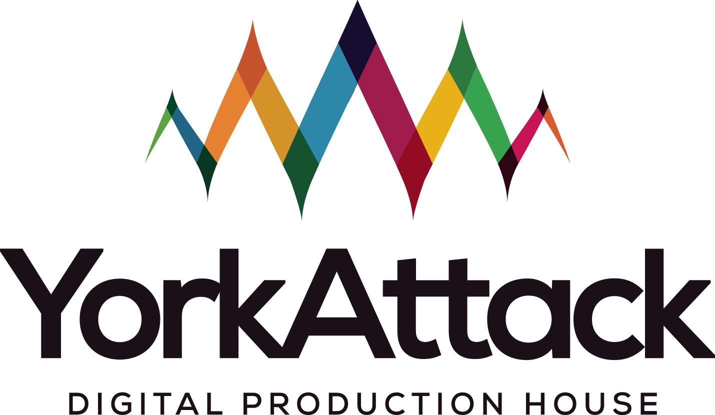 Kickass Logo Needed for a Digital Agency