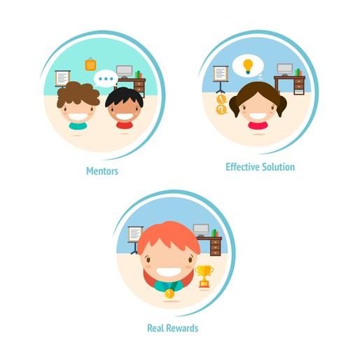 Icons- illustration