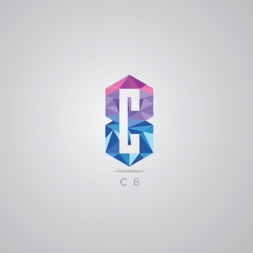 Geometry Logo for Management Company