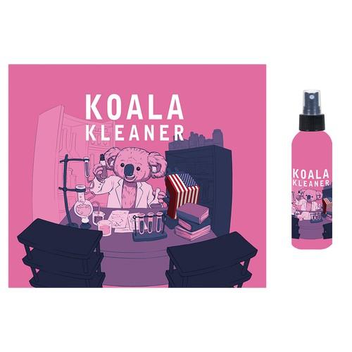 Koala Kleaner