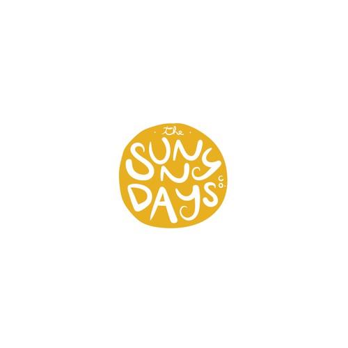 Sunny Days Co. needs a logo!