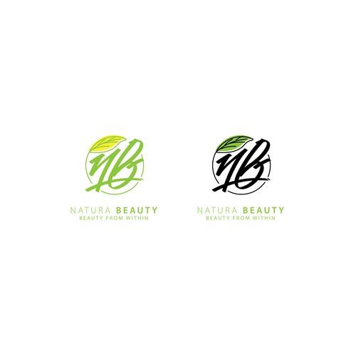 Natura Beauty Logo