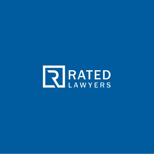 Logo - Social Media Pack for Rated Lawyers