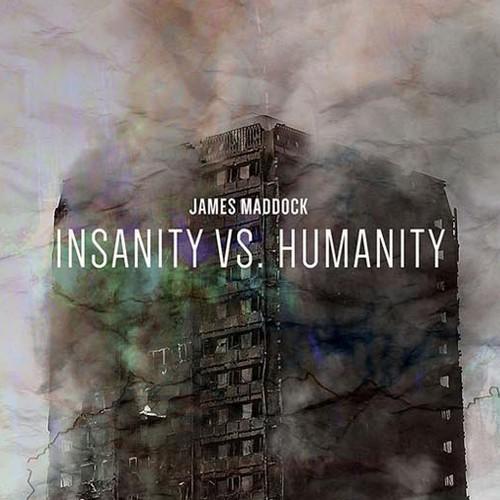 Insanity vs. humanity - b