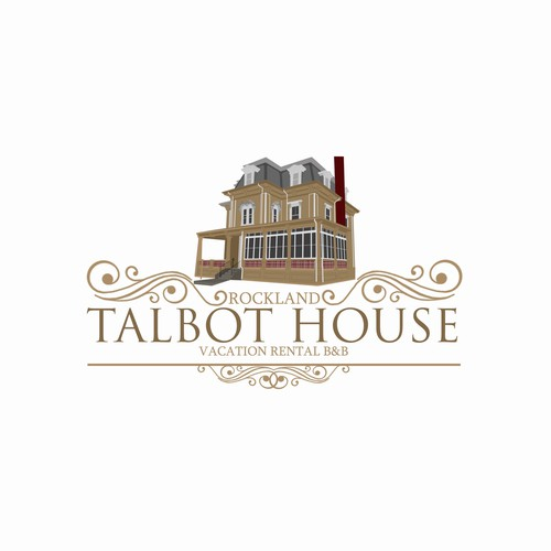 Rockland Talbot House