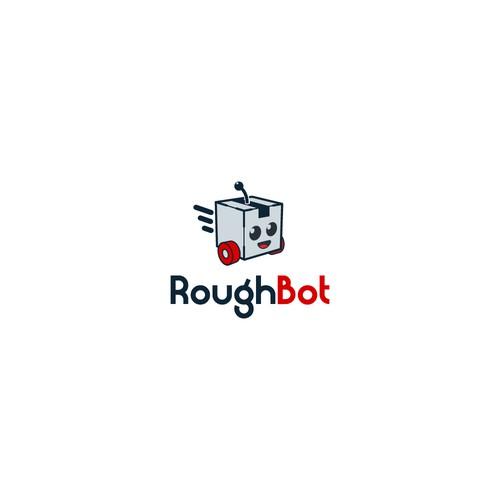 Logo for RoughBot