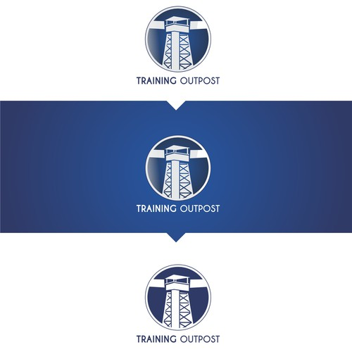 Creative Training Outpost Logo