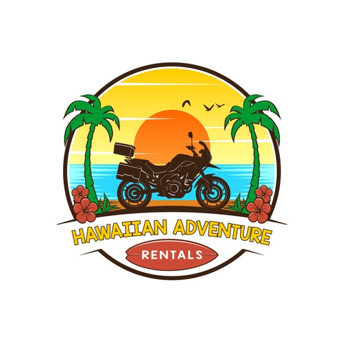 Hawaiian Adventure Rental