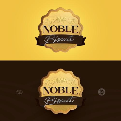 Noble Biscuit