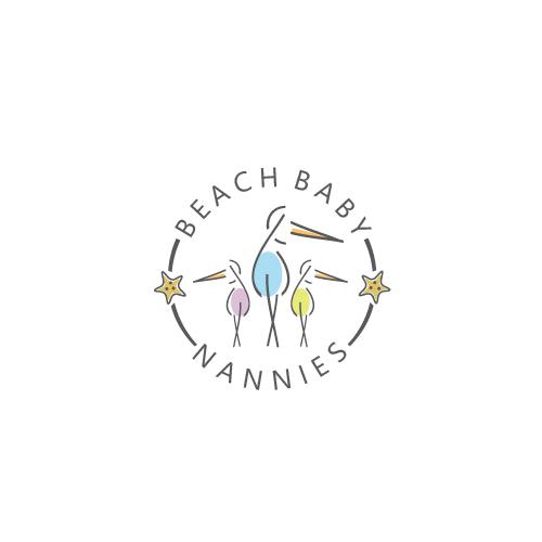 Beach Baby Nannie's