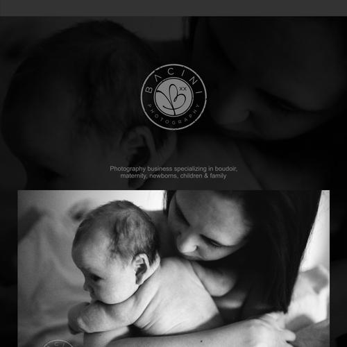 BACINI Photography Logo