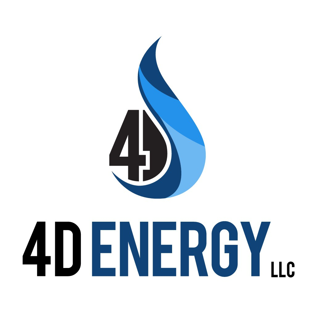 4D Energy Logo