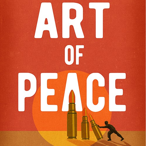 The Art of Peace book cover