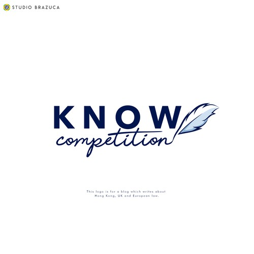 """Concept for """"Know Competition"""""""
