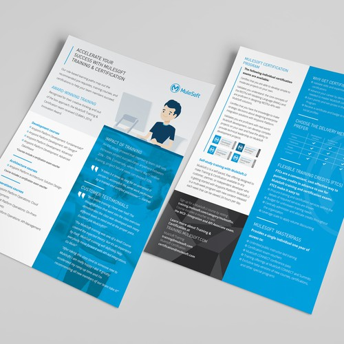 MuleSoft Data Sheet