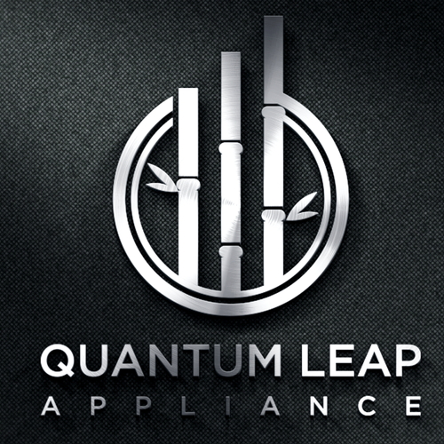 logo for kitchen appliance