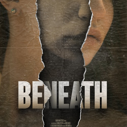 "Poster for ""Beneath"""