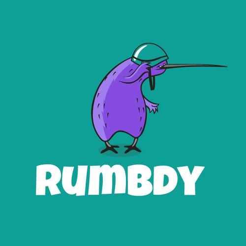 Design logo with animal for gaming platform