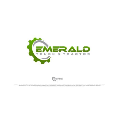 EMERALD Truck & Tractor