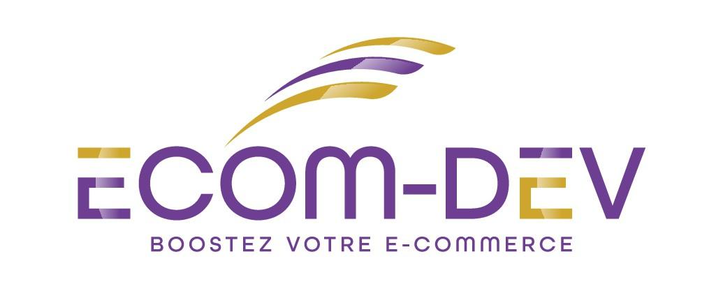 CREER LE LOGO DE LA NOUVELLE AGENCE WEB POUR ECOMMERCE