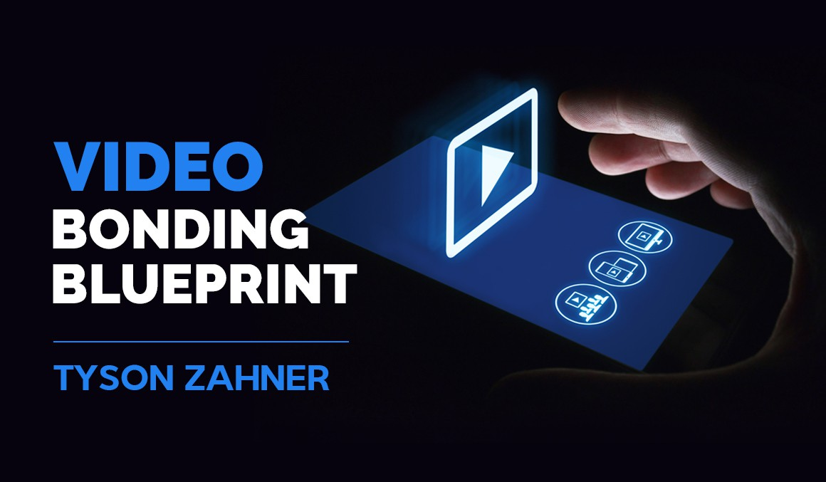"""Design a 2d """"Cover"""" for an E-Learning Course on Video Marketing"""