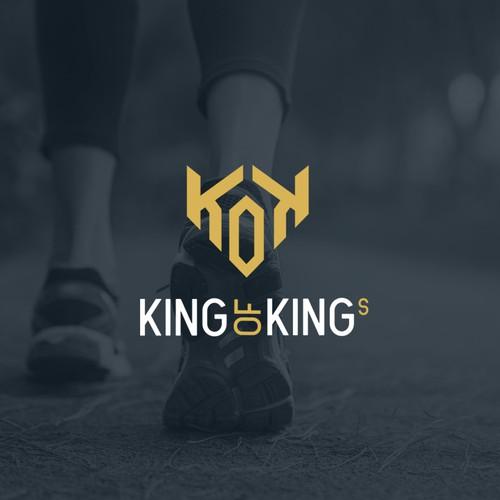king of king logo