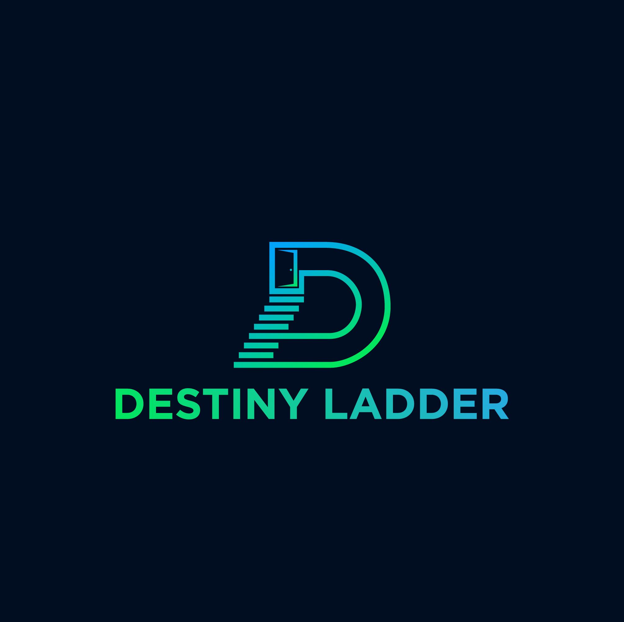 Design a captivating logo for website