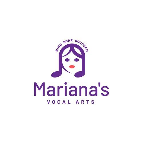 Mariana's Vocal Arts