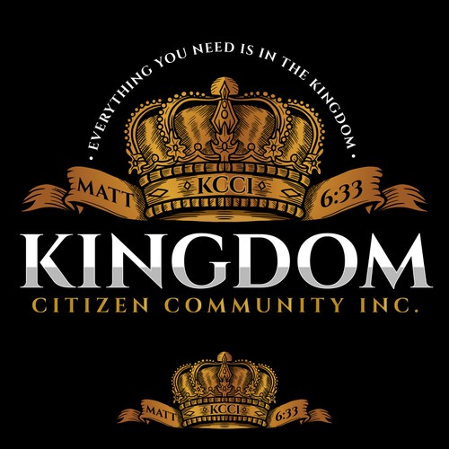 KINGDOM CITIZEN COMMUNITY INC (KCC)