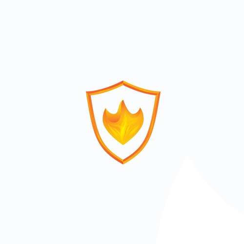 Crypto token logo