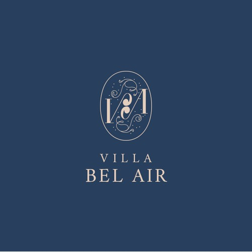Villa Bel Air - Design for a Luxurious Apartment Building in the Prestigious Community of Bel Air