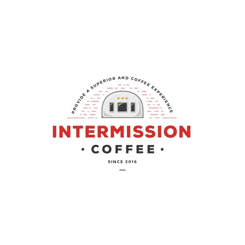 Intermission Coffee