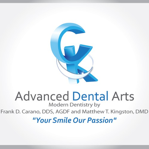 Advanced Dental Arts - logo for Advanced,  Personal Dentistry