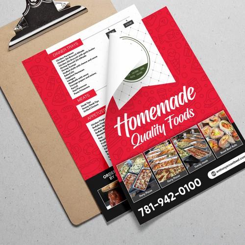 homemade quality foods