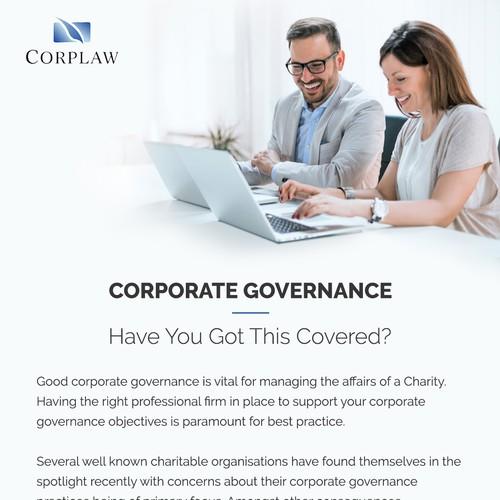 Corplaw Newsletter