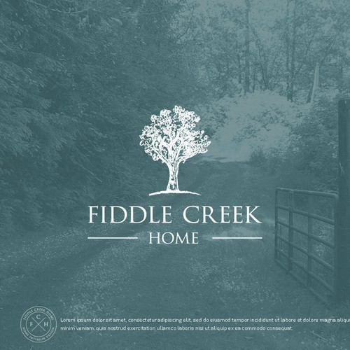 Logo for Fiddle Creek