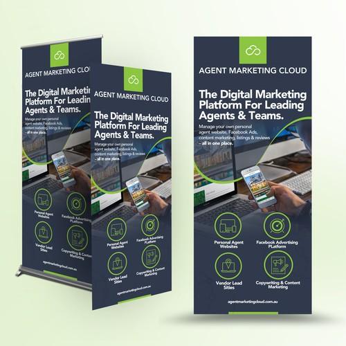 Agent Marketing Cloud