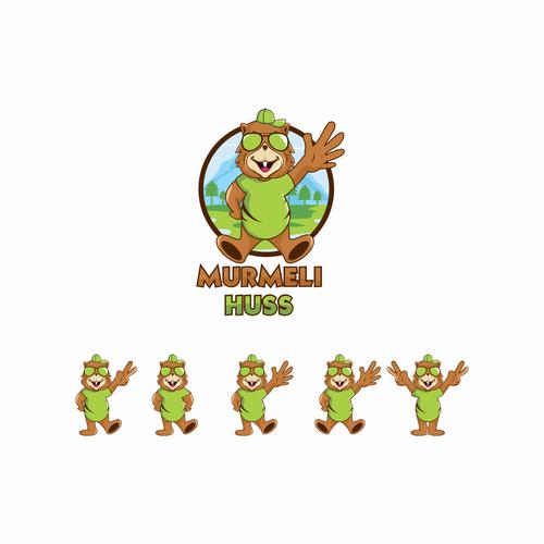 murmeli huus logo