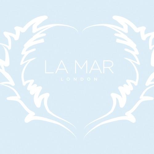 Create the next logo for La Mar London